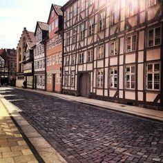 Braunschweig, Germany!!