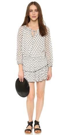 LOVESHACKFANCY Popover Dress | SHOPBOP