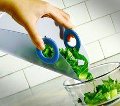 Chop N Drop Flexible Cutting Board