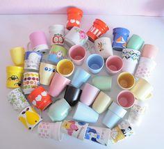 love this mug collection!