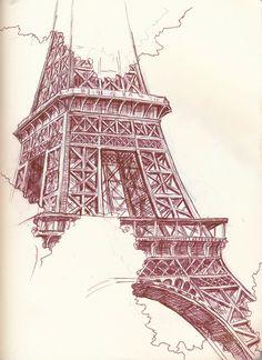 sketchbook | sketchy notions: August 2010