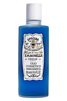 Wish List: Christine Whitney - Santa Maria Novella Cosmetic Body Oil