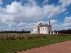 One the must-see places in the Arras area: the vast French national cemetery and…