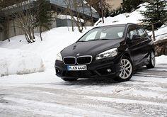 BMW 220i Active Tourer