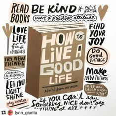 I love the sentiment in this collage piece by @lynn_giunta  collage|be kind|joy|good life