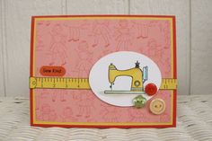 Sew Suite by Mayapple - Cards and Paper Crafts at Splitcoaststampers