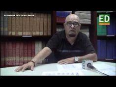 Anàlisis Polìtico Lucho Andia Diario el Deber - YouTube