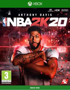 NBA for Xbox One continues to redefine what's possible in sports gaming, featuring jaw-dropping graphics and gameplay, ground-breaking game modes, and unparalleled player control and customization. Marvel Ultimate Alliance, 2k Games, Xbox One Games, Playstation Games, Video Games Xbox, Lego Jurassic World, Grand Theft Auto, Fifa, Nintendo Switch