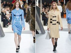 The fall/winter-collection 2015-16 by LOUIS VUITTON. For further informations please visit: www.proudmag.com