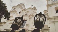 """Ad Majorem Dei Gloriam"" ""Para mayor gloria de Dios"" (Lema de San Ignacio) #sanignacio #church #eglise #iglesia #architecture #arquitectura #building #bâtiment #instapic #instashot #instaphoto..."