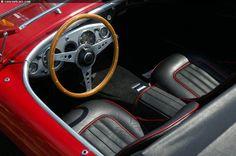 1955 Austin-Healey 100M Imagen