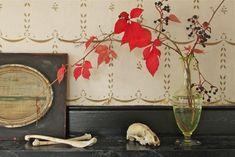Refined Halloween Home Decor   Remodelista