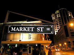 Don't call it a comeback: the rebirth of downtown Roanoke, VA ...
