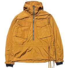 BED J.W. FORD PP Jacket