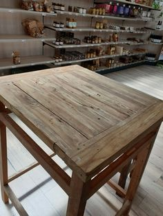 Dining Table, Rustic, Furniture, Home Decor, Houses, Country Primitive, Decoration Home, Rustic Feel, Room Decor