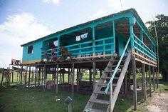 Casas do Brasil 2013, MCB