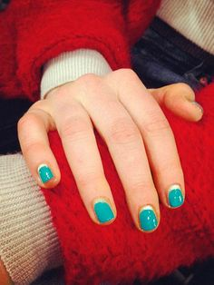 30 Ways to Deck Your Nails This Fall