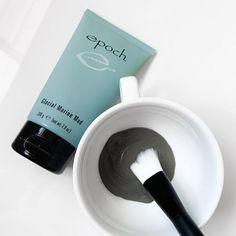 Epoch Mud Mask, Marine Mud Mask, Galvanic Facial, Glacial Marine Mud, Waterproof Makeup Remover, Skin Care, Beauty, Nu Skin Mud Mask, Nu Skin Products