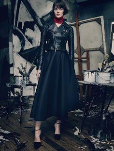 Sam Rollinson by Karim Sadli for Dior Magazine 6