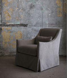 The Graydon Chair   Jayson Home fall 2012 catalog