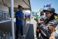 Technology helps Volvo Ocean Race save water and cut plastic in Cape Town