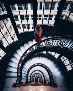 "Stunning Urban Photographs | Erik Trent is a talented self-taught photographer and creative director based out of Dallas, who loves to design, explore & travel. ""I spend most of my free time traveling and immersing myself …"