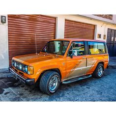 Caribe 442 (Isuzu Trooper), en Timotes, Edo. Mérida Suv 4x4, Super Troopers, The Trooper, Hummer, Rodeo, Cars And Motorcycles, Offroad, Classic Cars, Truck