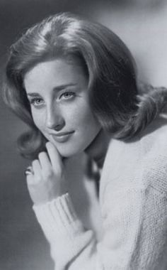 """Lesley Gore - """"You Don't Own Me"""", It's My Party"""" - so many great songs."""
