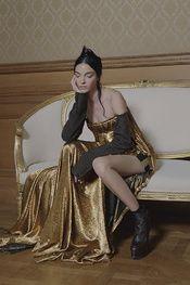 Vera Wang - Pasarela