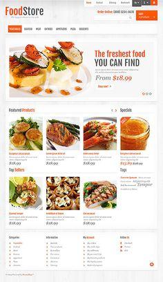 Làm Web bán thực phẩm, đồ ăn 516 - http://lam-web.com/sp/lam-web-ban-thuc-pham-516 - http://lam-web.com