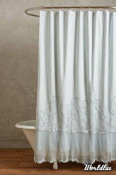 Eleganckie zasłony prysznicowe - Stoicie przed dylematem:wanna czy prysznic? Wciąż przychodzą Wam do głowy no... - WorldLux.pl - uwolnij marzenia - Nowości ze świata luksusu