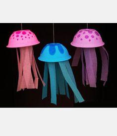 30 Best Jellyfish Crafts Images Alphabet Crafts Letter J Crafts