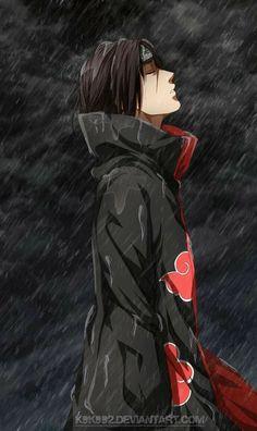 Naruto Itachi a Masterpiece. Naruto Shippuden Sasuke, Madara Uchiha, Naruto Kakashi, Anime Naruto, Itachi Akatsuki, Naruto Fan Art, Boruto, Gaara, Sasuke Sarutobi