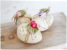 Радостный пасхальный декор: 58 милых идей для вдохновения - Ярмарка Мастеров - ручная работа, handmade