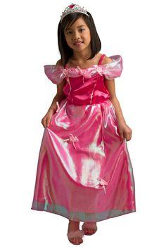 Les robes de princesse on pinterest 23 pins - Deguisement petite fille ...