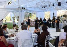 Swingtiago organiza eventos y bodas con toques vintage. Haz que tu evento sea distinto!!