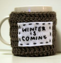 Winter Is Coming....Protect Your Tea