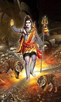 Karthigai Somavar is the Mondays in the Karthigai month which is dedicated to Lord Shiva. Shiva devotees observe Karthigai Somavara Vratam, offer prayers, special pujas and rituals on these days to obtain the grace and divine blessings. Shiva Tandav, Shiva Parvati Images, Shiva Linga, Shiva Statue, Shiva Art, Lord Krishna Images, Krishna Hindu, Durga Puja, Hanuman