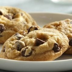 Vanilla Rich Chocolate Chip Cookies - Allrecipes.com