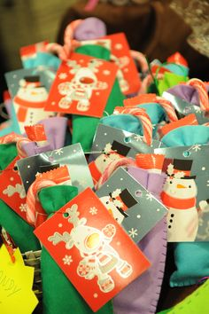 Christmas stocking fillers. #Christmas #southtyneside #stockingfillers #gifts #festive #fair #handmade