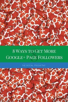 8 Ways to Get More Google+ Page Followers Social Media Trends, Social Media Site, Social Networks, Social Media Marketing, Marketing Strategies, New Social Network, Google Page, Like Facebook, Social Platform