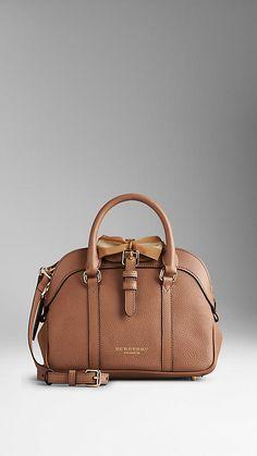 dd9319f9552b Small Bow Detail Leather Crossbody Bag