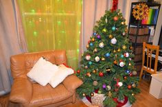 Our Special House: Christmas 2014 decorations