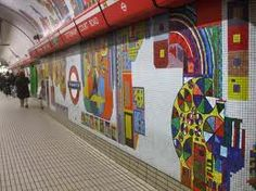 mosaic tottenham court road eduardo paolozzi - Google-Suche