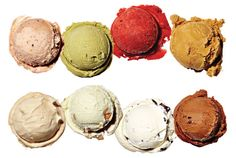 11 Great New Places to Get Ice Cream During the August Heat -- Grub Street