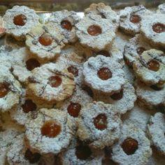 Aprósütemények – Oldal 7 Waffles, Muffin, Cookies, Breakfast, Food, Recipies, Crack Crackers, Morning Coffee, Biscuits