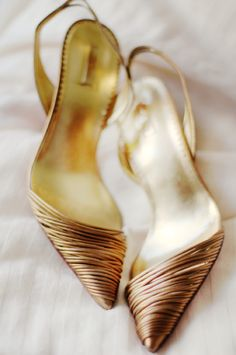 Jaynie - these are slightly different than what you wanted, but still elegant and gold :)