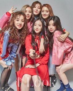 Top 10 Most Popular K-pop Girl Bands in 2019 Kpop Girl Groups, Korean Girl Groups, Kpop Girls, Boy Groups, Btob, K Pop, Divas, Kpop Girl Bands, Oppa Gangnam Style