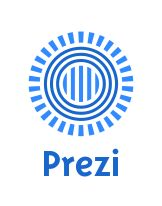 Prezi is seen as an alternative to PowerPoint in that it supports the creation of non-linear presentations. They are also easily shareable online.