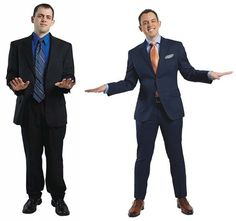 themensshoppe/herboutique - Insights & Promos - Signs your SUIT DOESN'TFIT